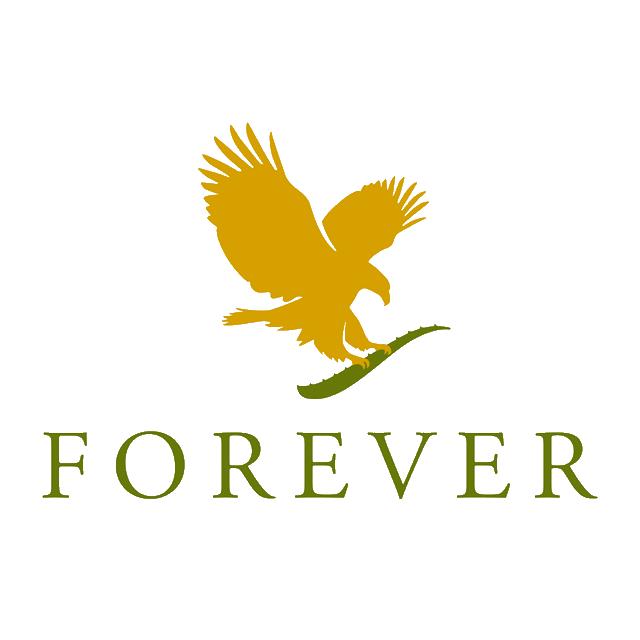 Logo Forever Living Conception De Muret Eaunes Toulouse